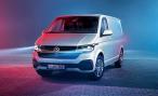 Volkswagen Transporter – самый безопасный фургон в Европе