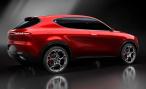 В 2021 году Alfa Romeo представит новый базовый кроссовер