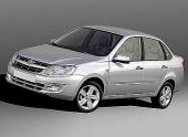 На АВТОВАЗе стартовало производство Lada Granta