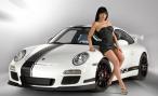 Американцы признали Porsche самым надежным автомобилем