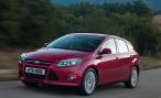 Ford Focus III. От 499 000 рублей