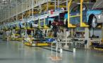 В Ижевске стартует серийное производство Lada Granta