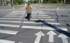 В Москве может появиться парковочная полиция и диагональные переходы