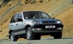 GM-АВТОВАЗ приступает к испытаниям Chevrolet Niva нового поколения