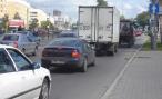 Росавтодор ввел временные ограничения на движение грузовиков по федеральным дорогам