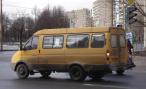 В Ульяновской области водителям «маршруток» запретили курить и слушать музыку