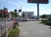 В Московской области могут появиться платные железнодорожные переезды