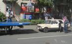Стоимость эвакуации автомобилей в Москве составит 5 тысяч рублей