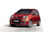 FIAT объявил о премьере во Франкфурте Panda нового поколения