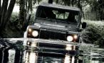 2012 Land Rover Defender. Новый дизель, старые возможности