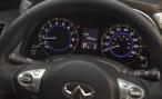 В России стартовало производство автомобилей Infiniti