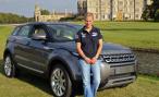 Range Rover Evoque назван «Женским автомобилем 2012 года» в мире