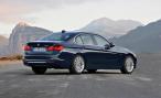 2012 BMW 3-Series (F30). Длиннее и легче