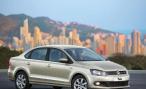 Volkswagen Polo седан с новыми пакетами опций