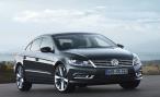 В России открыт прием заказов на обновленный Volkswagen Passat CC