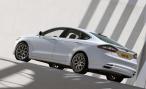 Ford рассказал о будущих моделях для европейского рынка