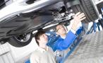 Автодилеры получили право проводить техосмотр автомобилей