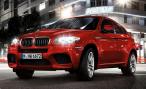 BMW X6 M. Чуть сильнее, немного круче