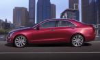 На автосалоне в Детройте определили автомобиль 2013 года