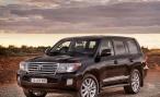 Toyota начинает прием заказов на обновленный Land Cruiser 200