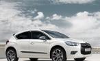 Citroen DS4 появится в России по цене от 757 тысяч рублей