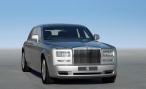 Rolls Royce Phantom обновили к Женевскому автосалону