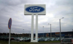 Иск о банкротстве «Форд Мотор Компани» подан из-за непогашенного долга