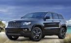 Jeep определился с именем для спецверсий Grand Cherokee, Compass и Patriot