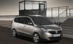 Renault рассматривает возможность выпуска Lodgy в России