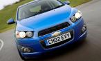 В Нижнем Новгороде стартует производство Chevrolet Aveo