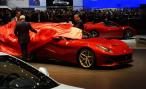 Госдума приняла в I чтении закон о повышении транспортного налога на дорогие автомобили