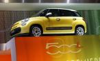 Fiat инвестирует $1,4 миллиарда в производство двух новых внедорожников