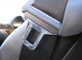 Как часто пассажиры авто пристегиваются ремнем безопасности? Результаты опроса