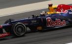 Феттель стал победителем квалификации Гран-при Бахрейна 2012