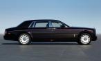 Rolls-Royce привез Phantom Extended Wheelbase Series II на Пекинский автосалон