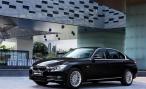 Длиннобазовую BMW 3-Series покажут в Пекине