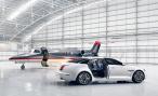 У Jaguar появился новый флагман XJ Ultimate