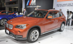 Zhi Nuo – новый бренд  от BMW и Brilliance