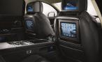 Jaguar XK нового поколения станет больше и еще роскошнее