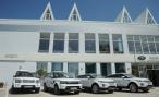 В Сочи открылся новый дилерский центр Land Rover