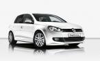 Volkswagen принимает заказы на VW Golf с пакетом R-Line