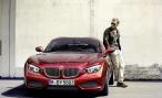 BMW представила купе Zagato на Конкурсе элегантности в Италии