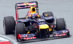 «Формула-1». Гран-при Великобритании 2012. Марк IX