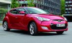 Hyundai выводит на российский рынок три новые модели