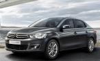 Citroen считает потребителями бюджетного C-Elysee водителей Lada
