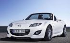 Mazda представляет на автосалоне в Лейпциге MX-5 Yusho