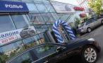 Mitsubishi купит акции «Рольф Импорта»