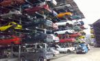 Совет Федерации принял закон об утилизационном сборе на автомобили