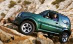 Suzuki принимает заказы на обновленный Jimny