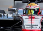 «Формула-1». Гран-при Венгрии 2012. Квалификация